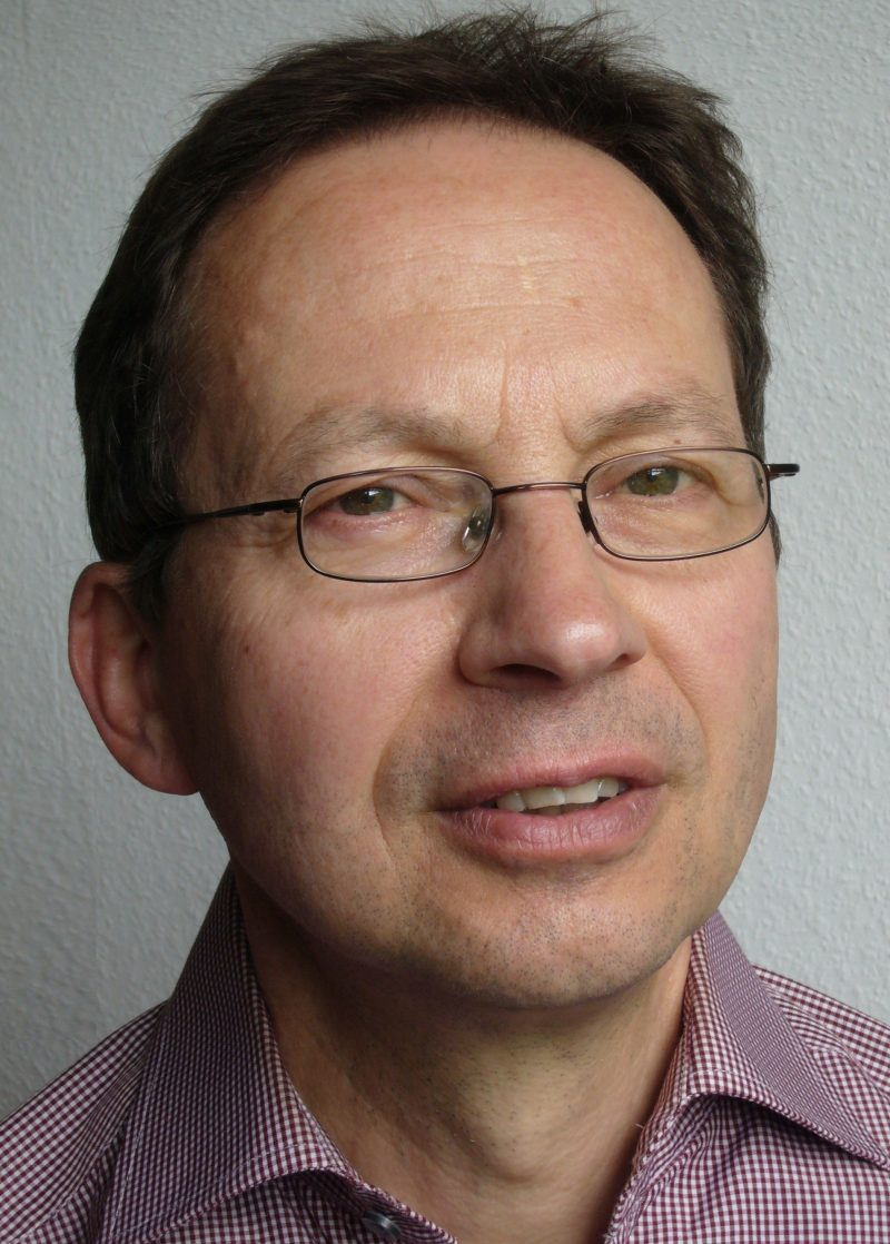 Manfred Dürr